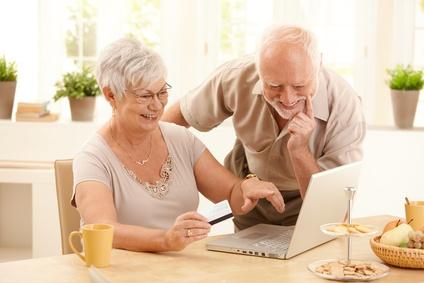Надомный патронаж пенсионеру
