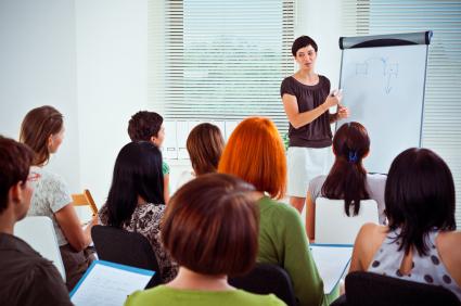 Тренинги личностного роста, бизнес ...
