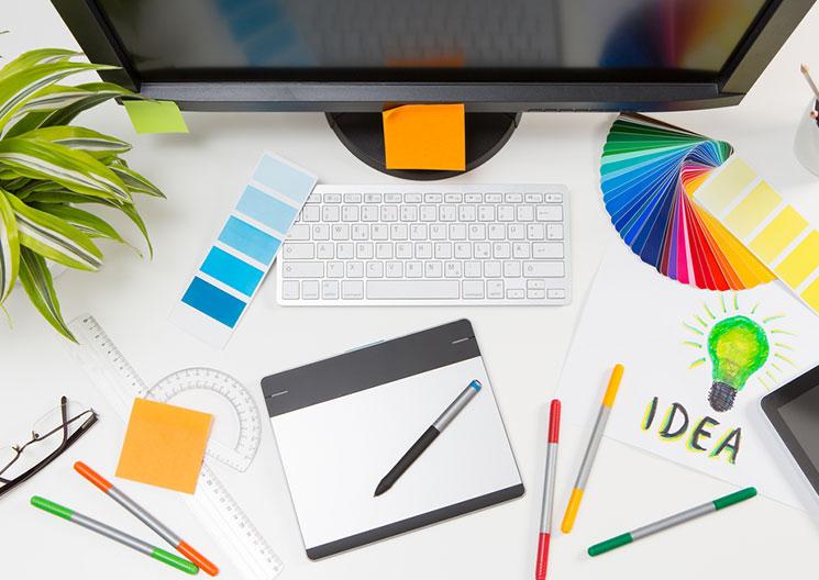 Второе высшее образование графический дизайн